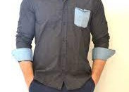 How To Roll Up Shirt Sleeves | 5 Sleeve Folding Methods For Men