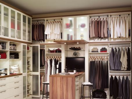 Wardrobe styling vs Wardrobe detox όχι μόνο οργάνωση αλλά και στυλ