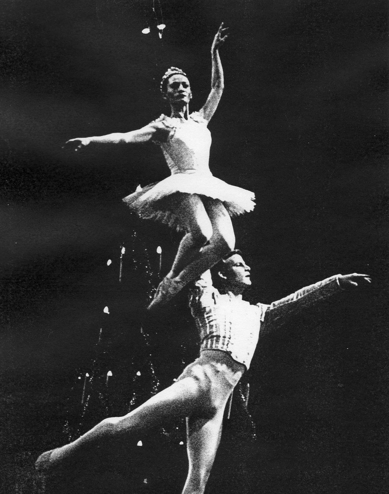 Movement Essentials for Musical Theatre