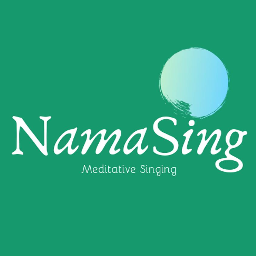 NamaSing: Meditative Singing