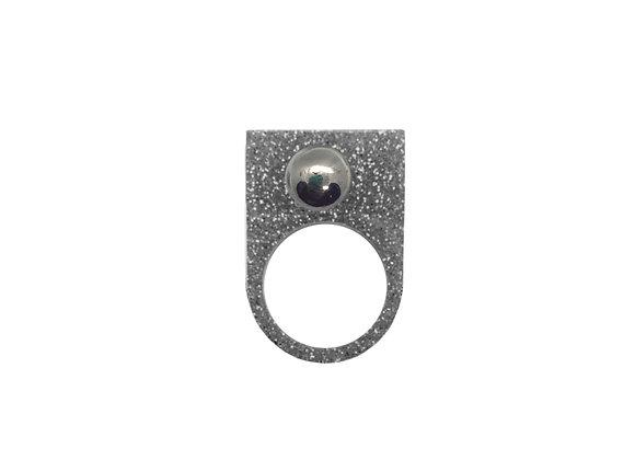 NUCLEUS - Silver Glit'