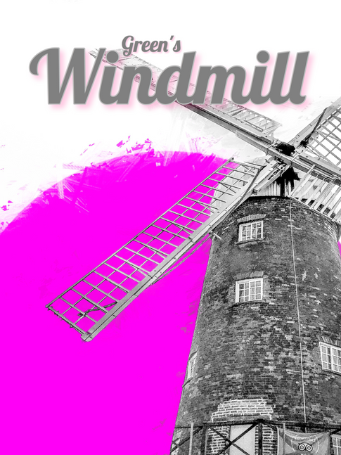 Green's Windmill