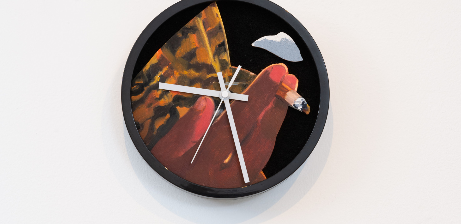 """""""CP Time (Clock Painting Time)"""""""