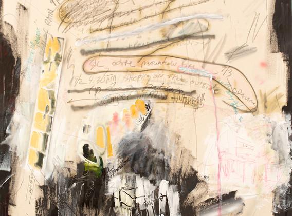 """corporate windows"" by Nolan Flynn"