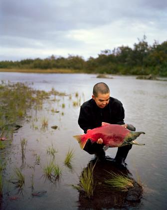 Salmon Aalaska
