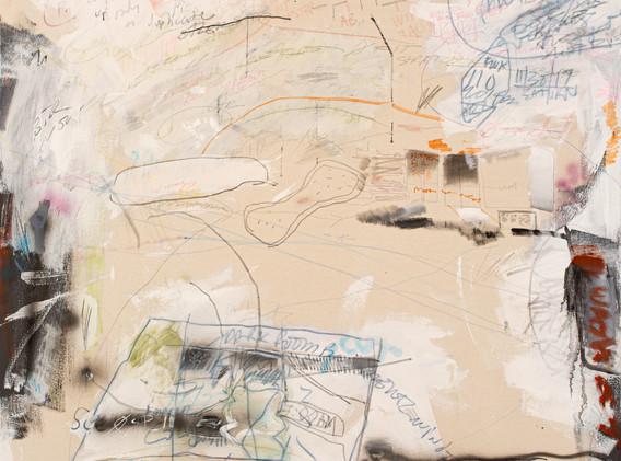 """""""voyager"""" by Nolan Flynn"""