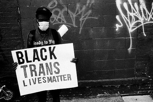 Trans Live Matter
