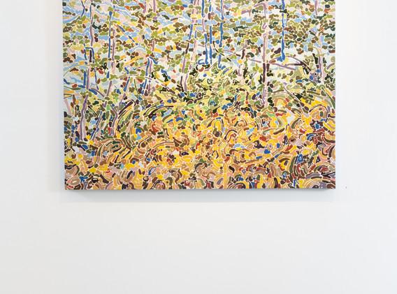 """""""Maryland Wooded Landscape"""""""