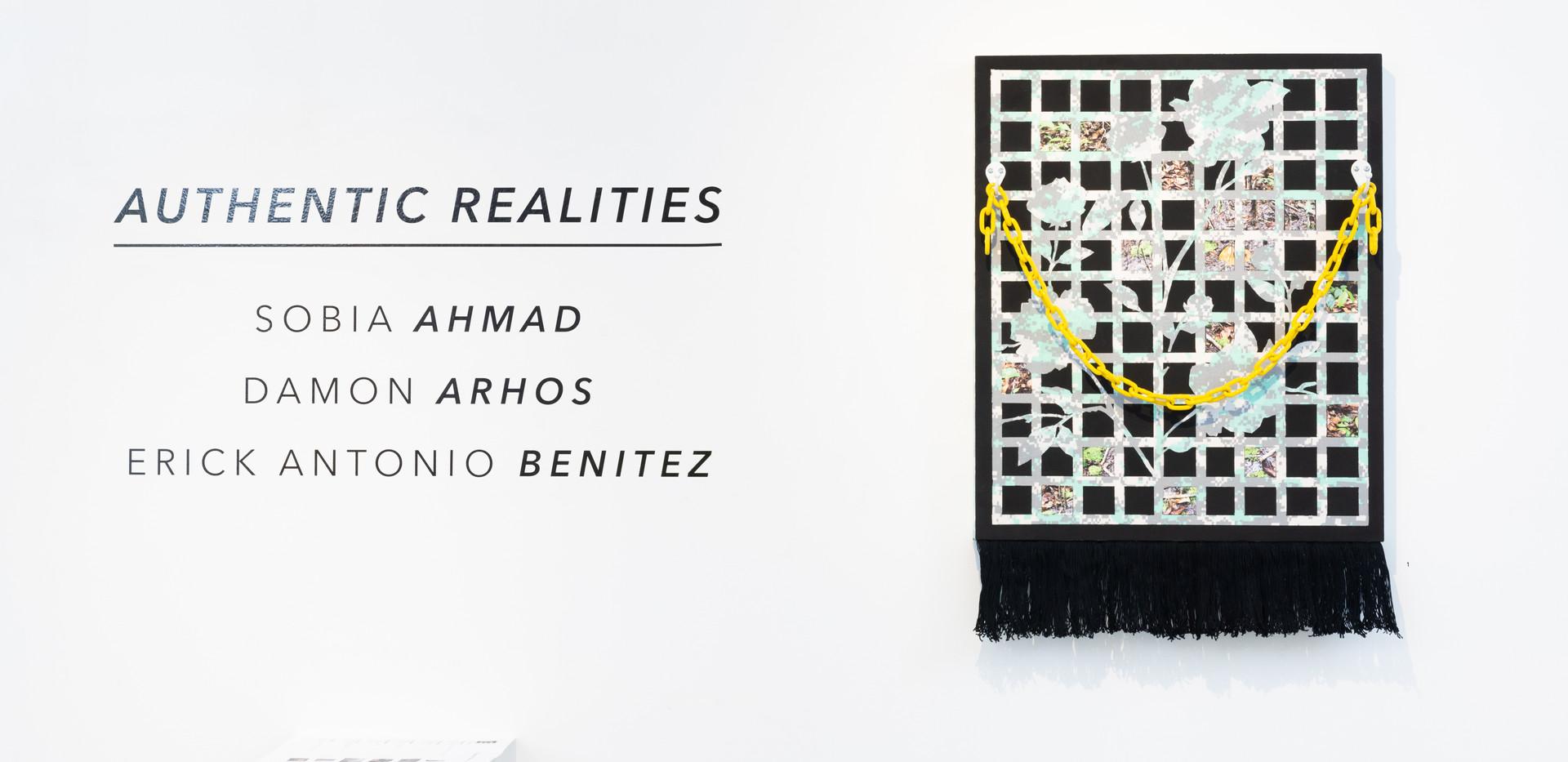 """Sigil #3"" by Erick Antonio Benitez"