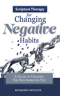 4a Changing Negative Habits (Front Cover