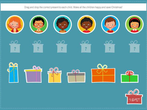 E-learning challenge #62 (2014): How to Survive the E-Learning Holidays
