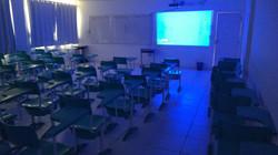 Sala de Aula 8