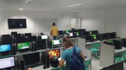 Laboratório de Informática 1