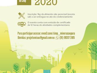 Seminário de Mineração e Sustentabilidade