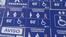 EMPRESA JÚNIOR DOS CURSOS DE ADMINISTRAÇÃO E ENGENHARIA DE PRODUÇÃO FAZ DOAÇÃO AO CAMPUS DE SINALIZA
