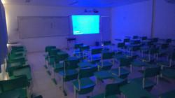 Sala de Aula 4