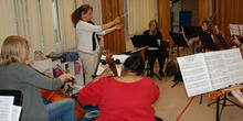 RaM rehearsal