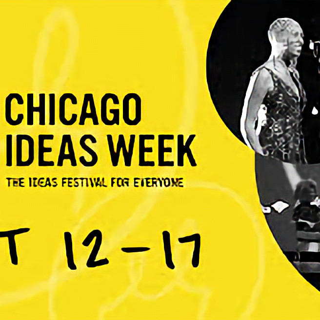 Chicago Ideas Week: Which panels will you attend?