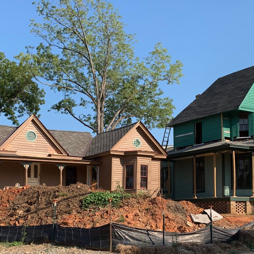 PRESERVATION - A TOOL FOR ACHIEVING EQUITY AND AFFORDABILITY
