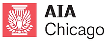 AIA Chicago Logo