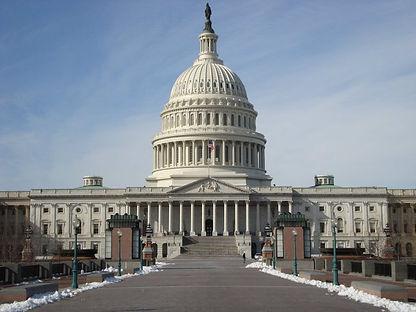 2011 US Capitol Building