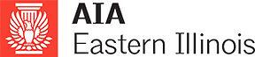 AIA Eastern Illinois logo