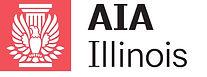 AIA Illinois Logo