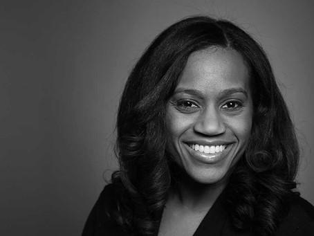 DANIELLE TILLMAN, AIA, is the 2019 Recipient of the AIA Illinois ALAN MADISON AWARD