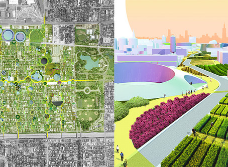 Award Given for The Planned Agricultural District (PAD): A Vision for West Garfield