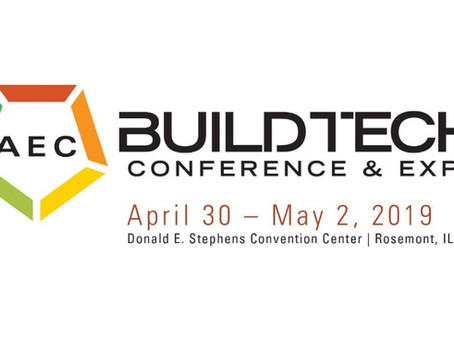AEC BUILTECH Conference & Expo