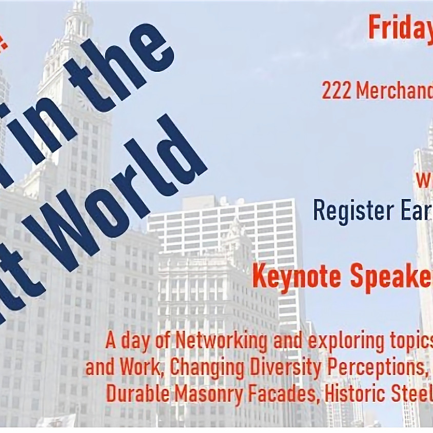 4th Annual Women in the Built World Symposium
