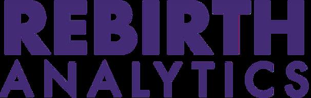 Rebirth Analytics Logo