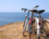 Mitdem Fahrrad durch das Hellertal