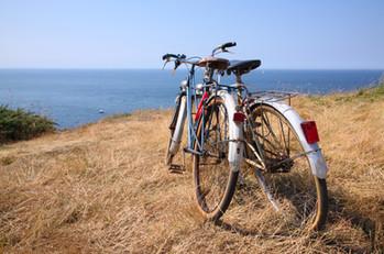 vélo balade