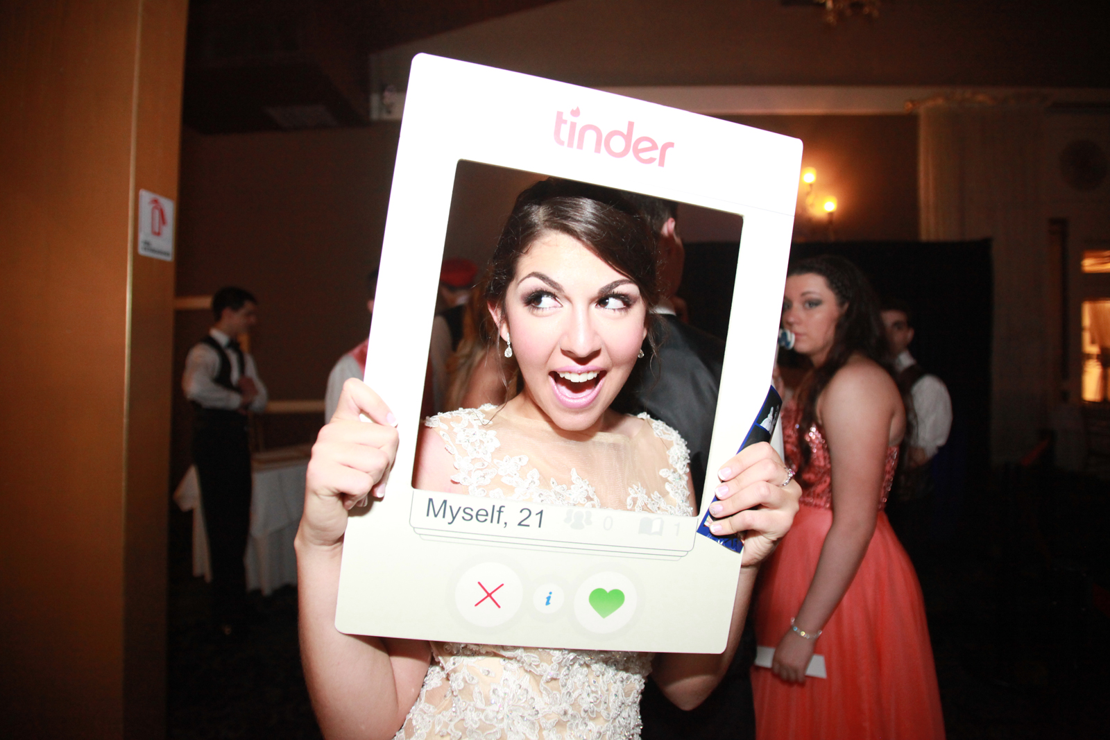 Fun Photo Booth Options