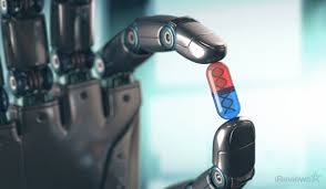 Will AI-Based Automation Replace Basic Primary Care? Should It? -B-AIM PICK SELECTS.