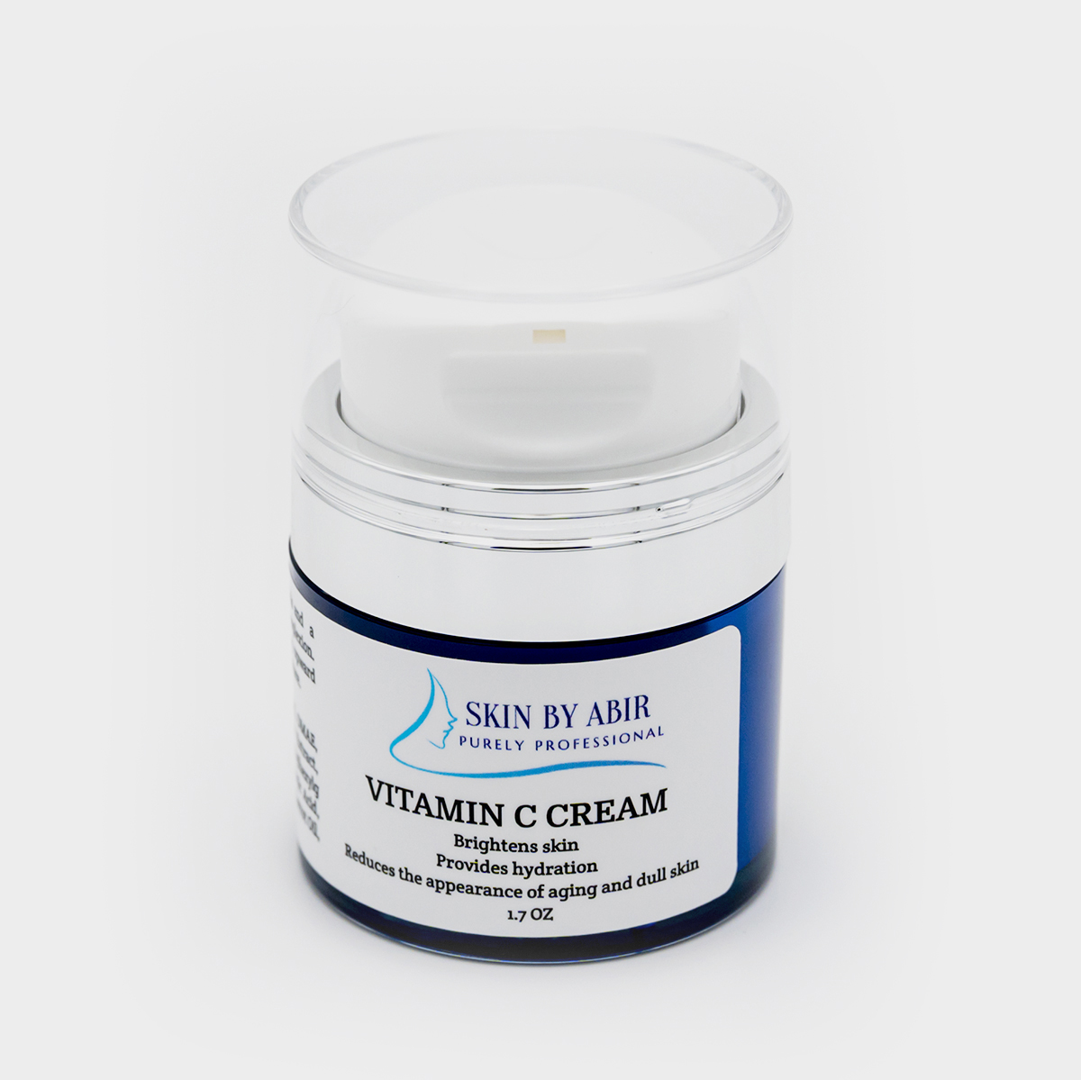 Vitamin C Cream (Blue)