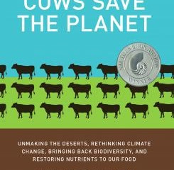 Cows Save the Planet - Book Review