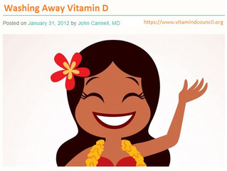 3 Ways to Avoid Vitamin D Deficiency Epidemic