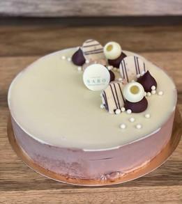 עוגות ממותגות
