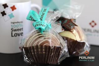 מתנות שוקולד מרגשות