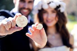 שוקולדים לאורחים בחתונה