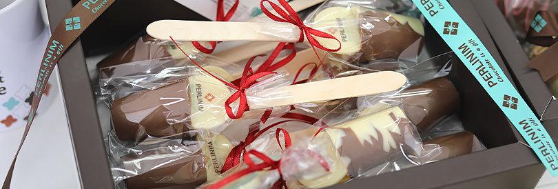 מארז ארטיקי שוקולד להמסה בחלב חם