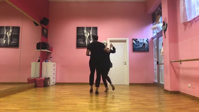 Salsa for Couples Class