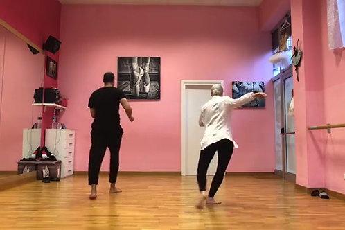 Wilmer y Maria Style (Special Q Promo)