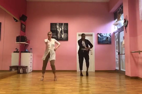 Cuban Salsa Style (Promo 2x1)