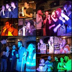 Karaoke anyone