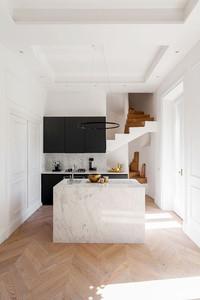 Italian Modern Kitchen
