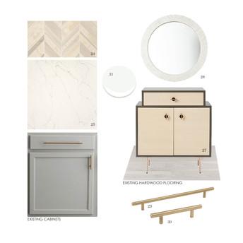 Kitchen Source List