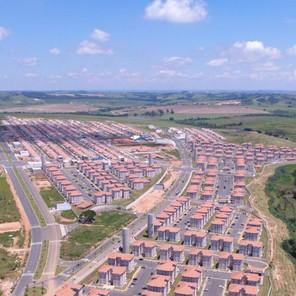 """Campo Bonito e Smart City: os """"primeiros"""" de Indaiatuba"""